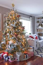My Home Decoration 81 Best Christmas Trees Images On Pinterest Country Christmas