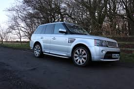 2012 62 land rover range rover sport sdv6 autobiography sport 3 0