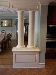 interior home columns interior columns lowes column builder pacific inc 24kgoldgrams info