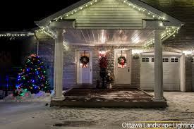 Home Decor Ottawa by Christmas Lighting Decor Ottawa Landscape Lighting