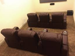 Custom Home Theater Seating Home Theater Risers Can Be Custom Built Or Added On To Any Row One