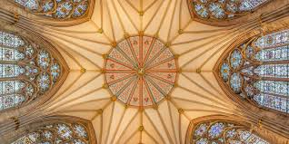 these are the most breathtaking church ceilings in the world and