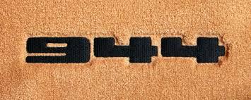 porsche 944 logo porsche 944 floor mats logo meze