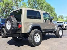 2006 jeep rubicon unlimited 2006 jeep wrangler unlimited rubicon 2dr suv 4wd in colorado
