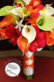jamaican wedding flowers wedding corners