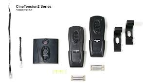 Blumoo Echo Remote Control Kit For Projector Screen Wireless Trigger Elite