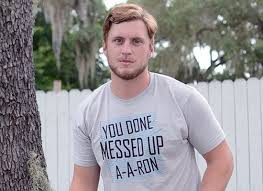 You Ve Done Messed Up - you done messed up a a ron t shirt the shirt list