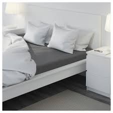 gaspa sheets gäspa fitted sheet ikea