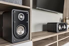 Polk Bookshelf Speakers Review Polk Audio Signature S15 Bookshelf Speakers Pair
