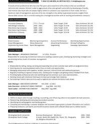 stylist inspiration manager resume examples 5 management cv