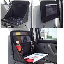 Car Computer Desk Kkysyelva Black Car Computer Desk Holder Laptop Stand For Car