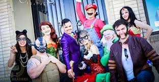 themed weddings this s comicbook themed wedding is possibly the coolest