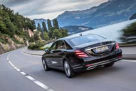review 2018 mercedes benz s class sedan u2022 gear patrol