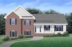 Split Level Front Porch Designs Listings3 Front Porch Pinterest Front Porches And Porch