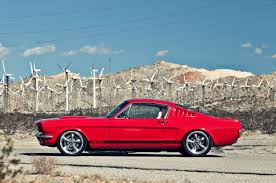 mustang fastback 1965 687 hp 1965 ford mustang fastback is its owner s high