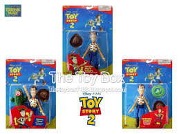 toy box toy story 2 thinkway toys