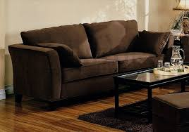 Brown Leather Living Room Decor 16 Dark Brown Sofa Living Room Ideas Modern Living Room