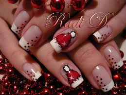 things i love awesome holiday nail designs love life family