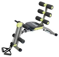 wonder core 2 the set includes body rowing kit included x 1