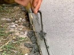 how to pour a concrete walkway how tos diy