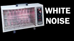 white noise fan sound old space heater white noise asmr 10 hours relaxing video sleep