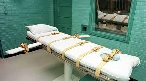 chambre d application des peines la peine de mort dans le monde l express