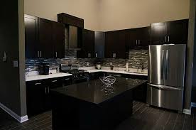 black and kitchen ideas modern black kitchen design ideas pictures zillow digs zillow