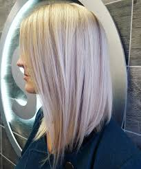 long bob hairstyles with low lights lob long bob platinum blonde icy blonde lowlights aloxxi