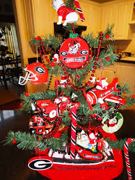 my uga christmas tree i need a bigger tree all things georgia