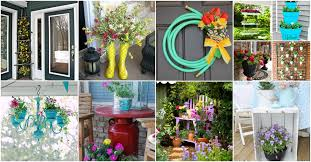 porch decorating ideas 25 creative diy spring porch decorating ideas it s all about