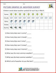 practice test bar graphs and pictograms bar graphs worksheets