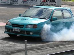 1995 toyota starlet glanza s ep91 related infomation