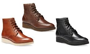 groupon s boots up to 50 on eastland dakota s boots groupon goods
