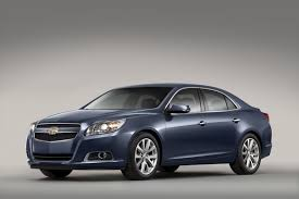 Chevy Malibu 60s 2013 Chevrolet Malibu Makes China Debut In Blue Will Be Offered