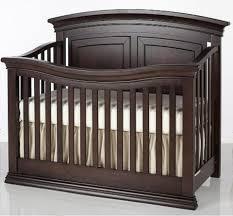 Gray Convertible Crib by Sorelle Verona 4 In 1 Convertible Crib Vintage Gray Espresso