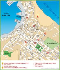 Positano Italy Map Italy Map Ancona Greece Map