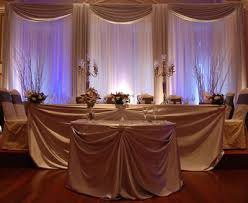 professional wedding backdrop kit professional wedding backdrop kit w pipe drape valence 3 panel