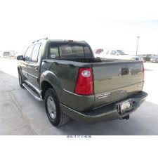 Ford Explorer Pickup - 2004 ford explorer sport trac rebuilt salvage title rod