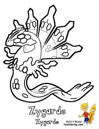 coloring page free pok 233 mon sun and moon coloring pages inside