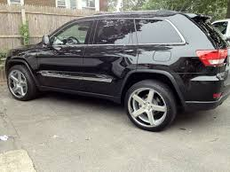 gray jeep grand cherokee with black rims gallery niche wheels