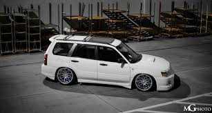 bagged subaru forester images of subaru tuning forester sg sc