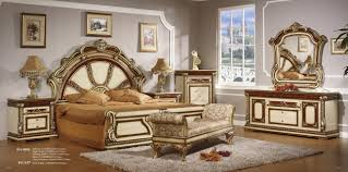 Antique Bedroom Furniture Exclusive Antique Designed Bedroom Furniture For New Homes