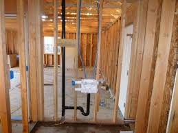new construction first response plumbing