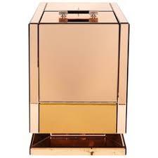 Mirrored Bar Cabinet Art Deco Mirrored Bar Cabinet At 1stdibs