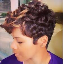 boycut hairstyle for blackwomen pixie boy cut hairstyle for black women hairstyles portal