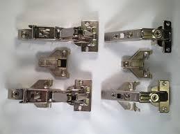 Kitchen Cabinet Turntable Door Cabinet Hardware Aluminum Sliding Cabinet Door Track