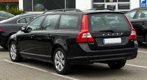 volvo xl 70 gallery of volvo v70 d5