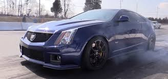 cadillac cts supercharged dialing in a cadillac cts v supercharged coupe vettetv