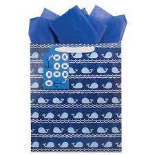 blue gift bags true blue gift bag wrap large nibbles bits gourmet gift