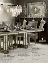 champagne dining room furniture z gallerie holiday entertaining page 4 5